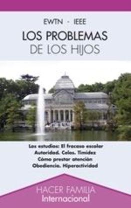 Picture of PROBLEMAS DE LOS HIJOS (PALABRA) #10