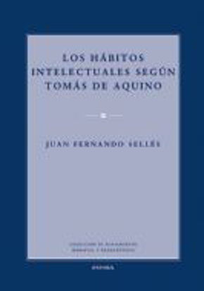 Picture of HABITOS INTELECTUALES SEGUN TOMAS DE AQUINO #97