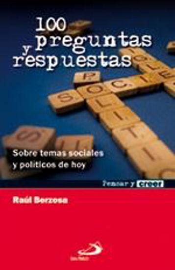 Foto de 100 PREGUNTAS Y RESPUESTAS #17
