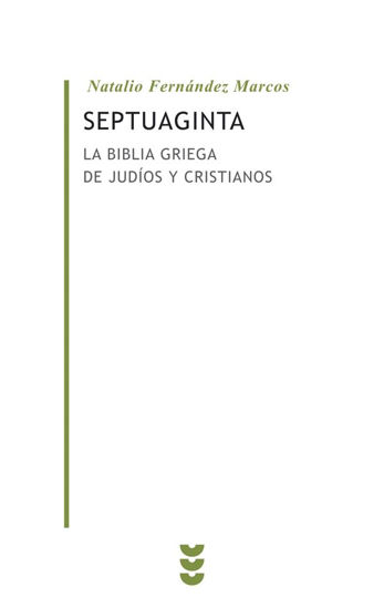 Picture of SEPTUAGINTA #12