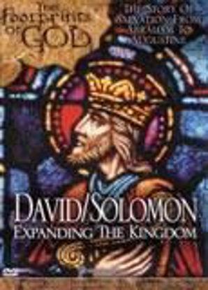 Foto de DVD.DAVID / SOLOMON