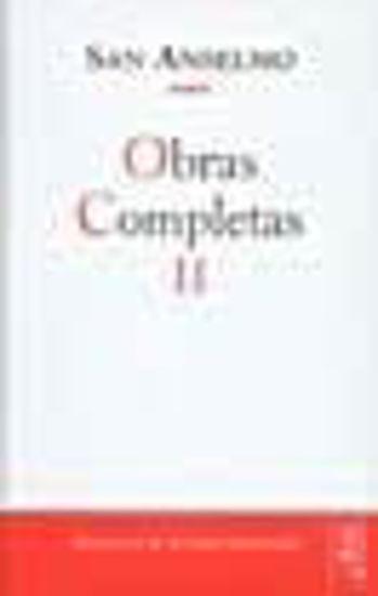 Foto de OBRAS COMPLETAS DE SAN ANSELMO II  #100