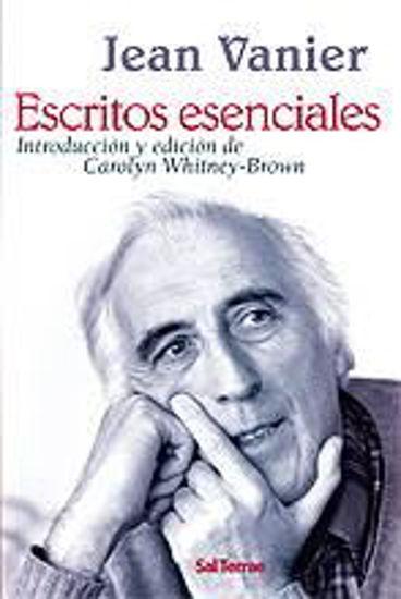 Picture of ESCRITOS ESENCIALES JEAN VANIER #246
