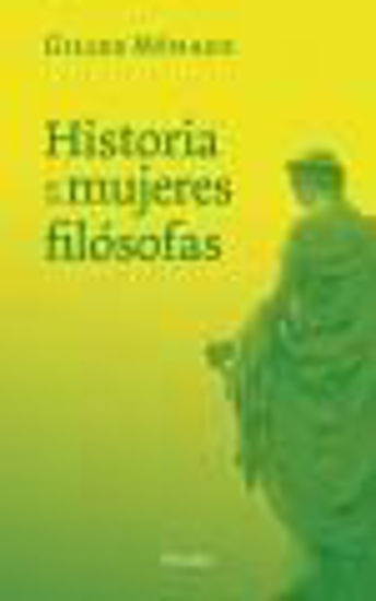 Foto de HISTORIA DE LAS MUJERES FILOSOFAS