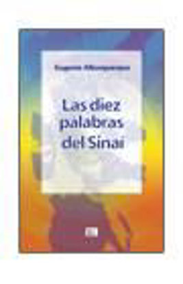 Picture of DIEZ PALABRAS DEL SINAI #26