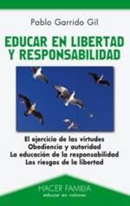 Picture of EDUCAR EN LIBERTAD Y RESPONSABILIDAD #95