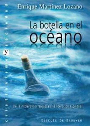 Picture of BOTELLA EN EL OCEANO #79