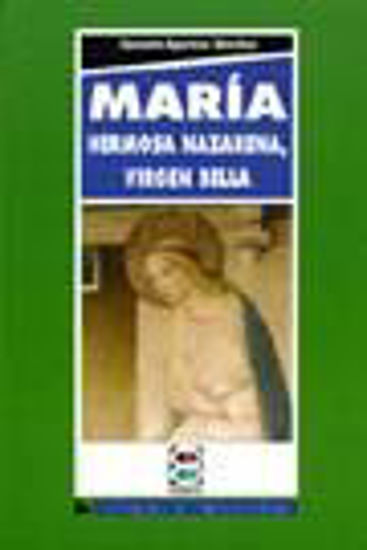 Picture of MARIA HERMOSA NAZARENA VIRGEN BELLA #155