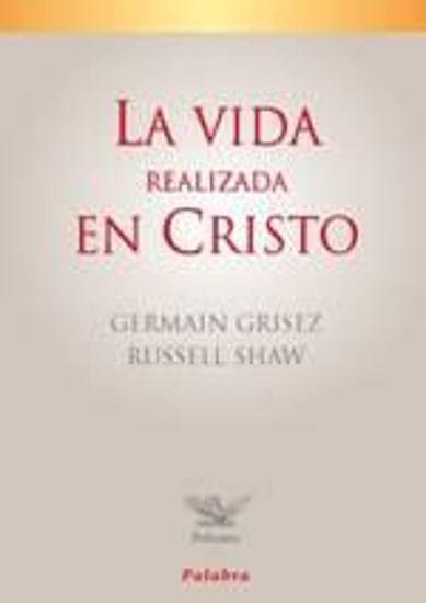 Foto de VIDA REALIZADA EN CRISTO