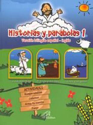 Foto de CD ROM.HISTORIAS Y PARABOLAS #1