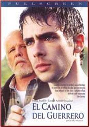 Foto de DVD.CAMINO DEL GUERRERO