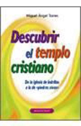 Picture of DESCUBRIR EL TEMPLO CRISTIANO #47