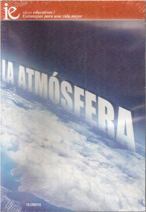 Picture of DVD.ATMOSFERA