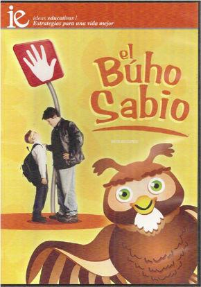 Foto de DVD.BUHO SABIO