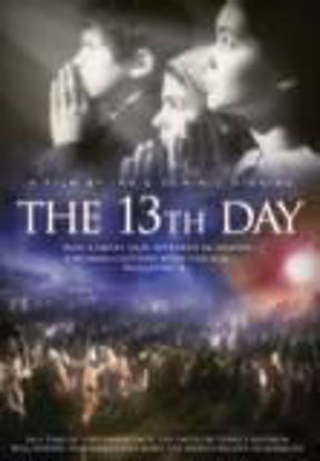 Picture of DVD.13TH DAY