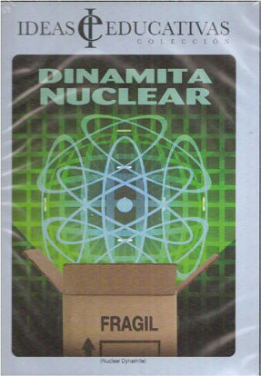 Picture of DVD.DINAMITA NUCLEAR