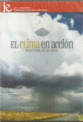 Picture of DVD.CLIMA EN ACCION