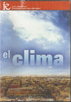 Foto de DVD.CLIMA