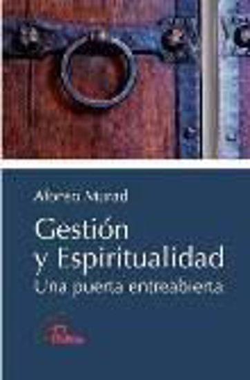 Foto de GESTION Y ESPIRITUALIDAD