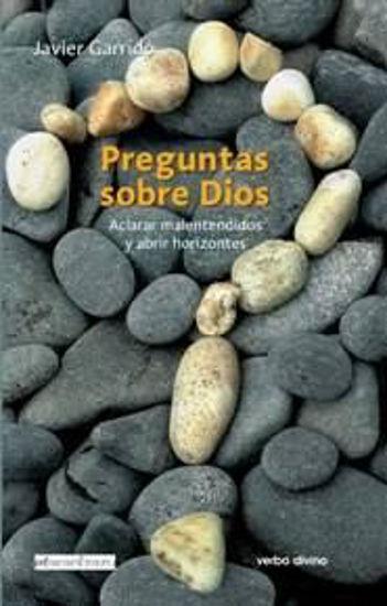 Foto de PREGUNTAS SOBRE DIOS (VERBO DIVINO) #97