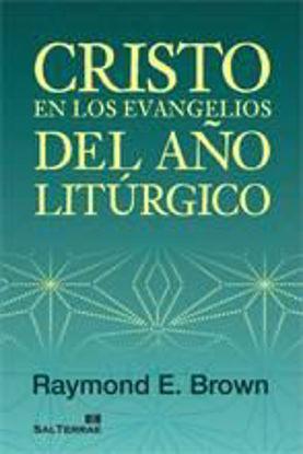 Picture of CRISTO EN LOS EVANGELIOS DEL AÑO LITURGICO #38