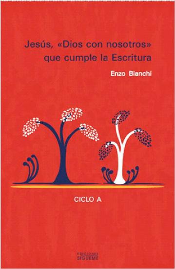 Foto de JESUS DIOS CON NOSOTROS QUE CUMPLE LA ESCRITURA (CICLO A) #214