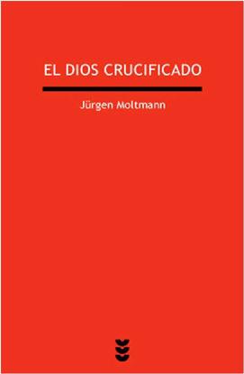 Picture of DIOS CRUCIFICADO (TAPA DURA) #41