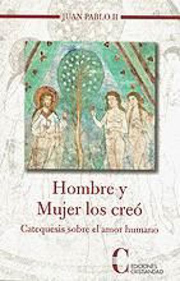 Foto de HOMBRE Y MUJER LO CREO (FLEXIBLE)