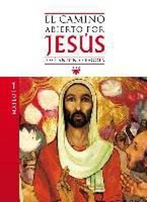 Picture of CAMINO ABIERTO POR JESUS (MATEO)