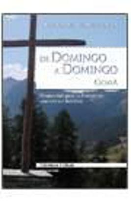 Picture of DE DOMINGO A DOMINGO (CICLO A) #70