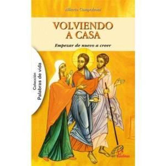 Foto de VOLVIENDO A CASA #6