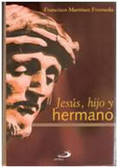 Foto de JESUS HIJO Y HERMANO