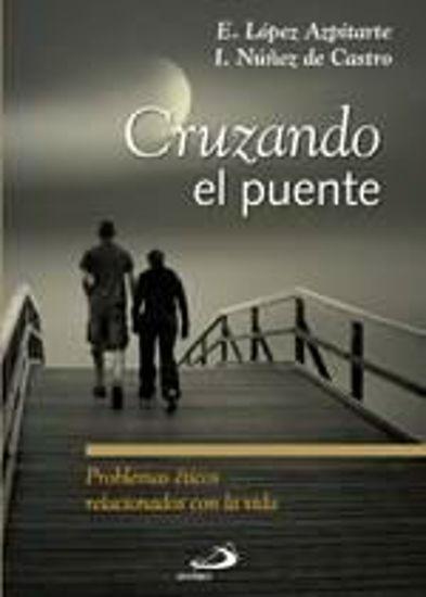 Foto de CRUZANDO EL PUENTE