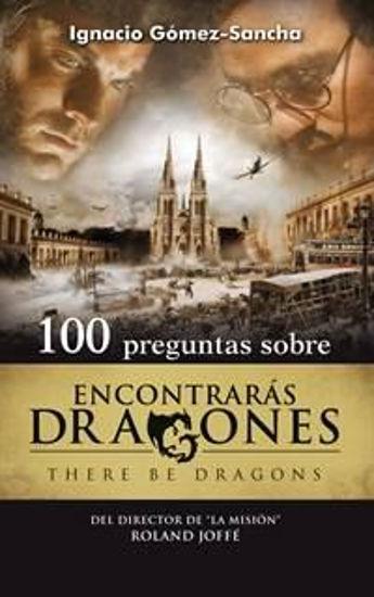 Foto de 100 PREGUNTAS SOBRE ENCONTRARAS DRAGONES