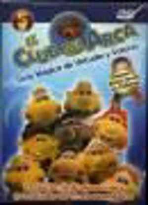 Foto de DVD.CLUB DEL ARCA (10 DVD)