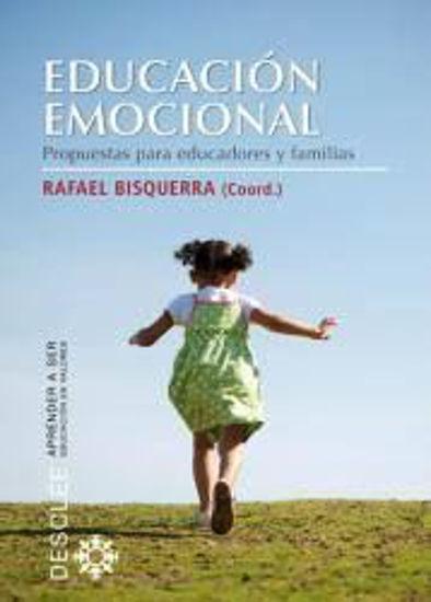 Picture of EDUCACION EMOCIONAL