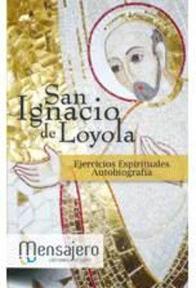 Foto de SAN IGNACIO DE LOYOLA (MENSAJERO)