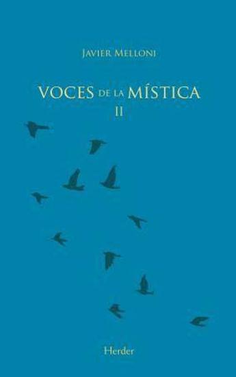 Foto de VOCES DE LA MISTICA II