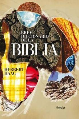Picture of BREVE DICCIONARIO DE LA BIBLIA (TAPA DURA)