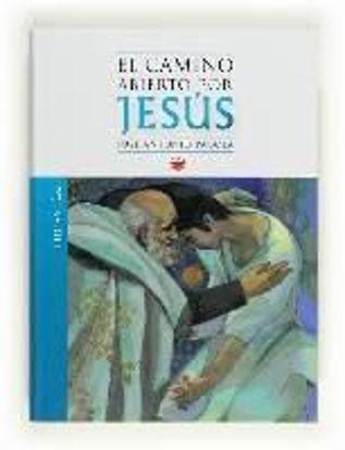 Picture of CAMINO ABIERTO POR JESUS (LUCAS)