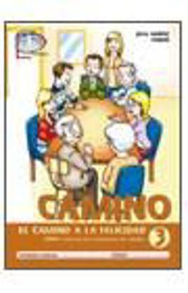 Foto de CAMINO 3 GUIA LIBRO DE LOS CATEQUISTAS DE ADULTOS