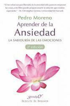 Picture of APRENDER DE LA ANSIEDAD #170