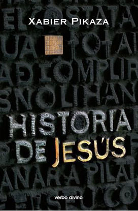 Picture of HISTORIA DE JESUS (VERBO DIVINO)