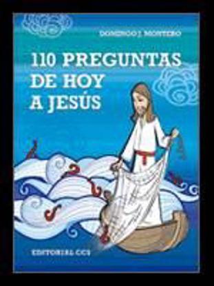 Picture of 110 PREGUNTAS DE HOY A JESUS #40