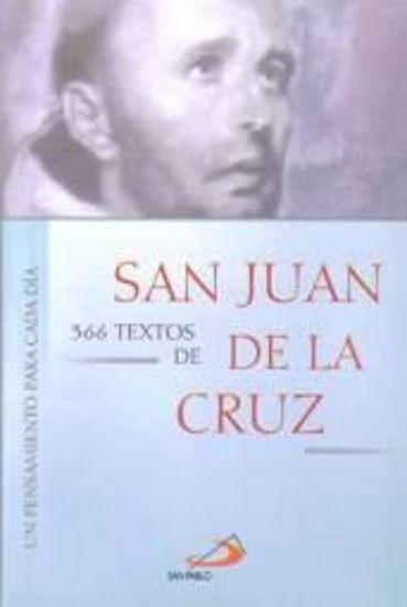 Foto de 366 TEXTOS DE SAN JUAN DE LA CRUZ