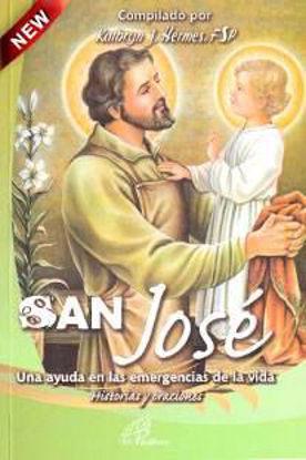 Picture of SAN JOSE UNA AYUDA EN LAS EMERGENCIAS DE LA VIDA