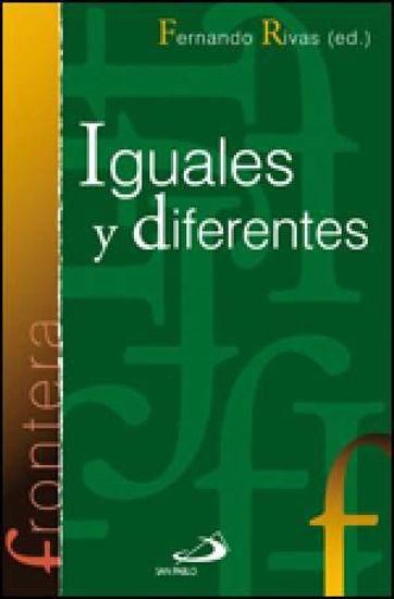 Foto de IGUALES Y DIFERENTES