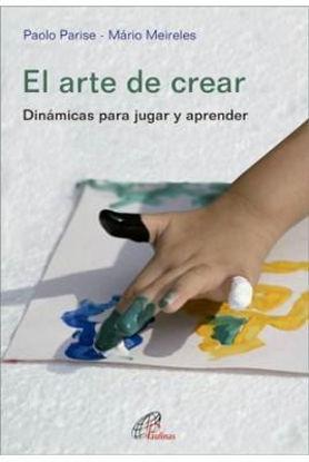 Picture of ARTE DE CREAR (ESPAÑA) #19
