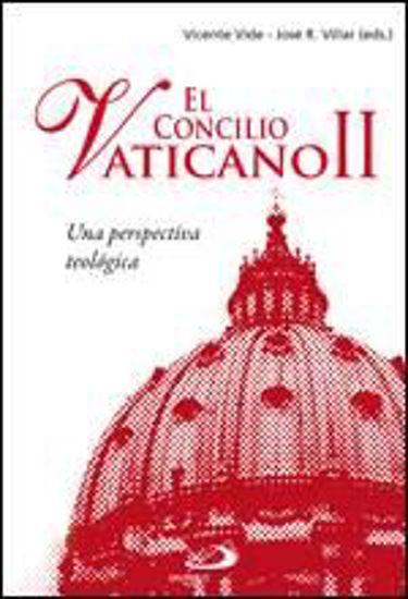 Foto de CONCILIO VATICANO II UN PERSPECTIVA TEOLOGICA