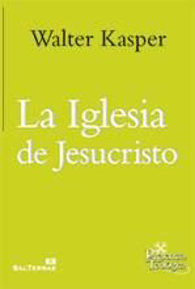 Picture of IGLESIA DE JESUCRISTO #204